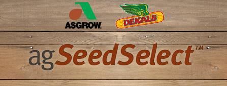ag seed select