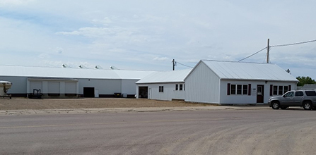 I-90 Seeds Facility